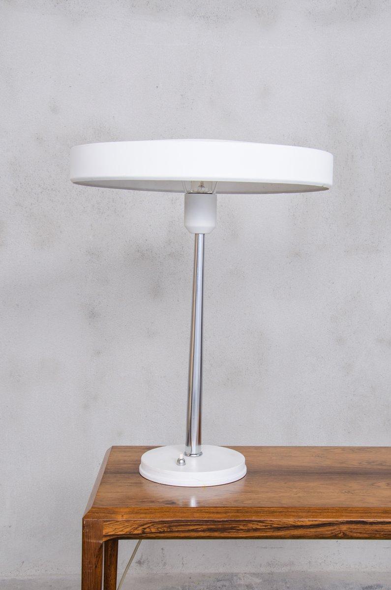 Vintage Timor Tischlampe von Louis Kalff für Philips, 1950er