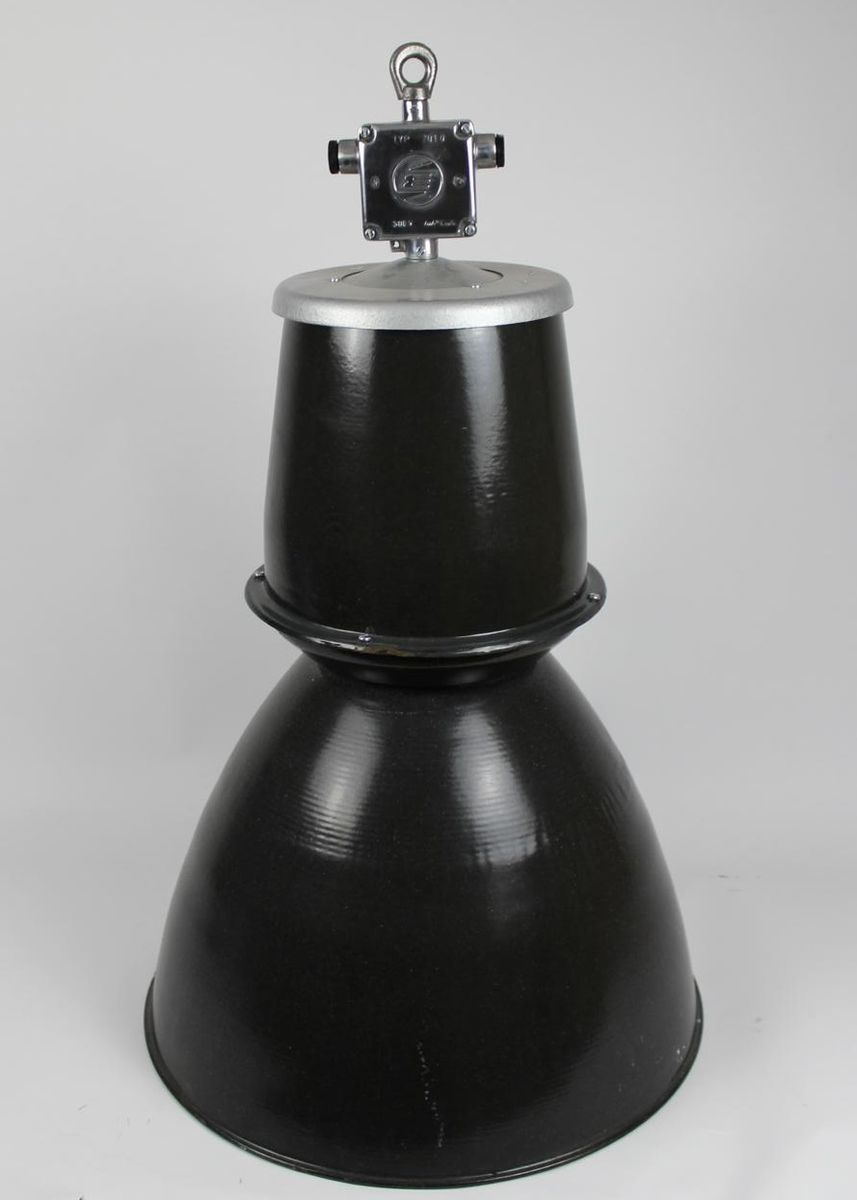 Fabriklampe