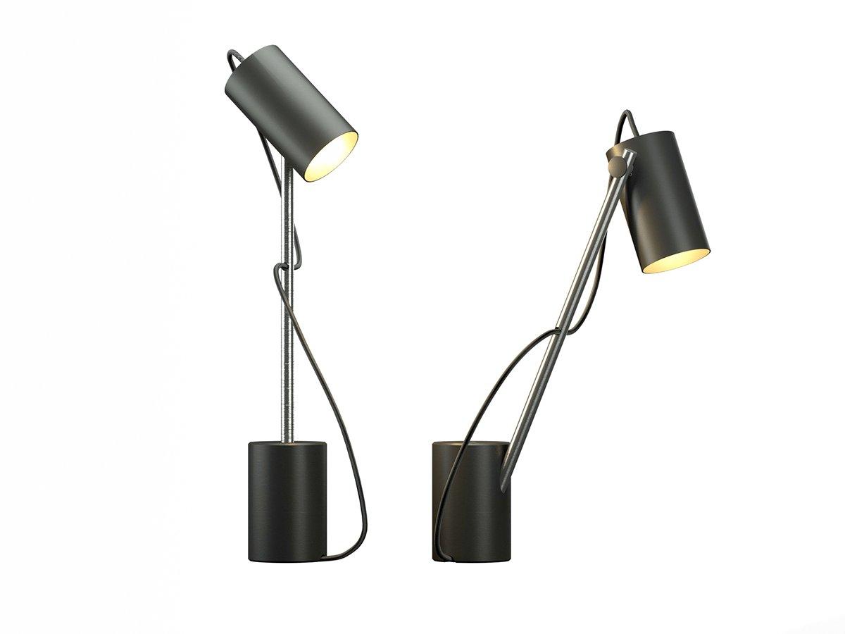 005.02 Tischlampe von Edizioni Design