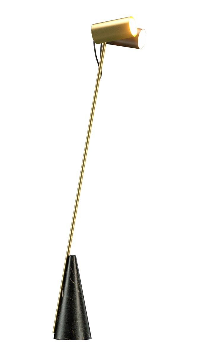 Ed 027.01 Stehlampe von Edizioni Design