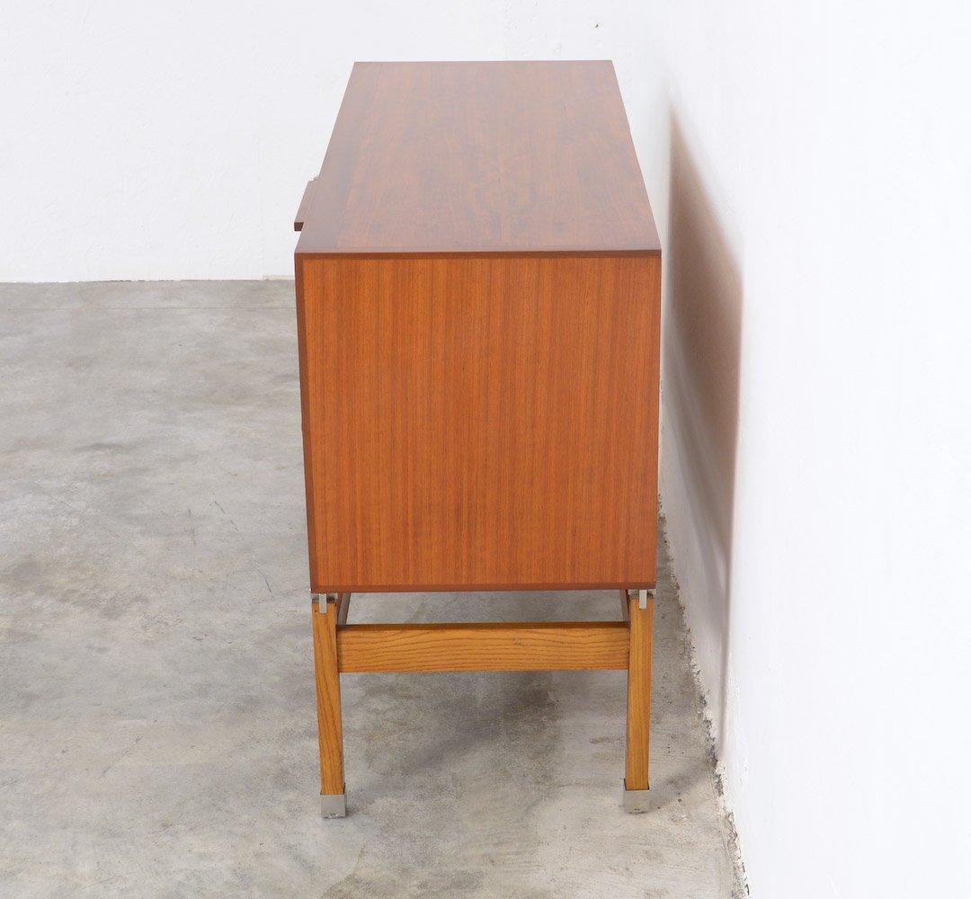 Mid century constructivist cabinet by pieter de bruyne for for Meubel sale