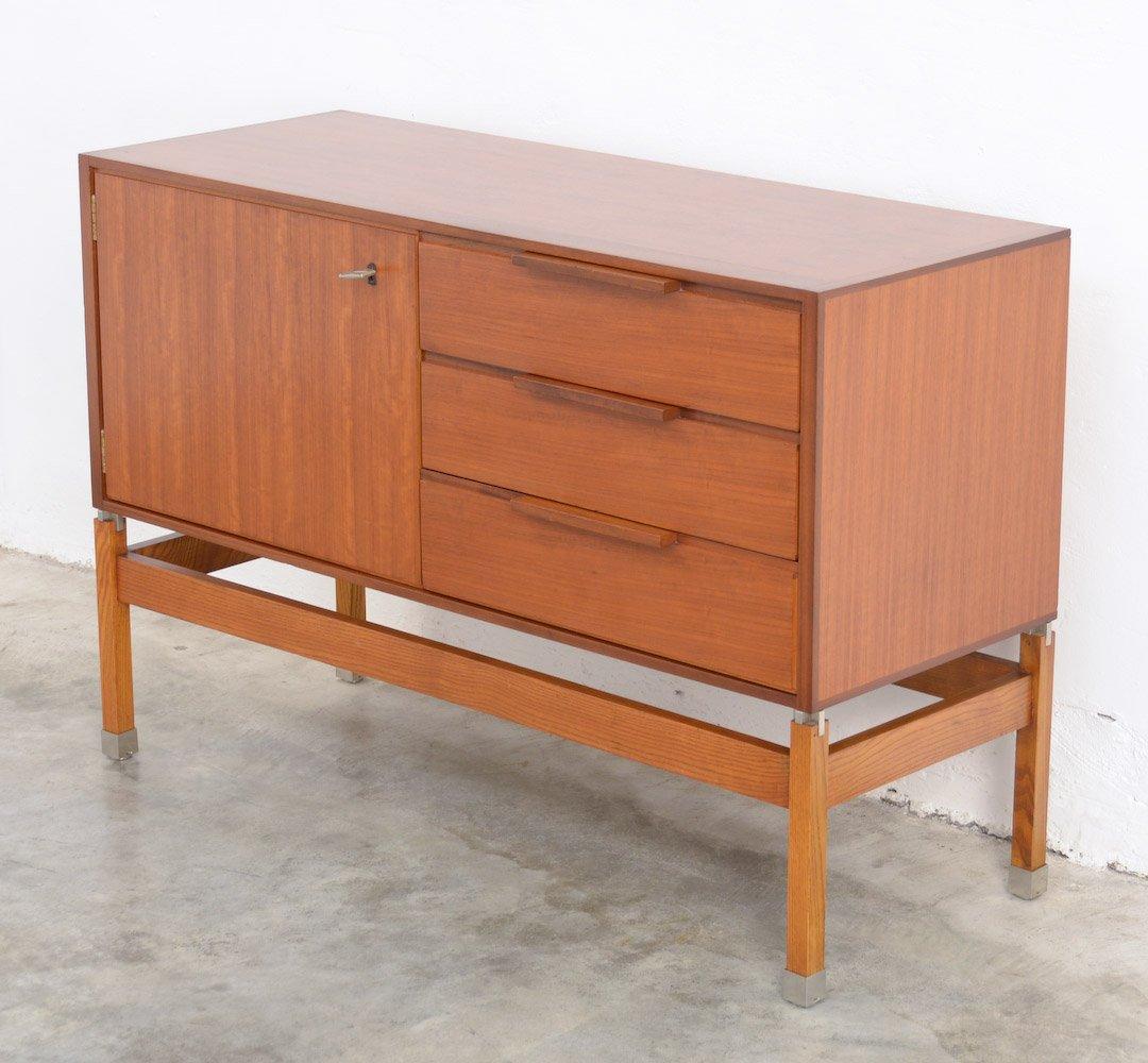 mid century schrank von pieter de bruyne f r al meubel