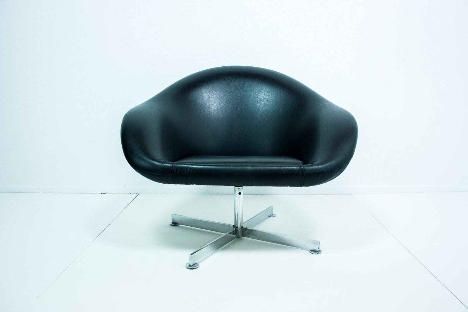 Mid-Century Modern Sessel von Rohé, 1960er