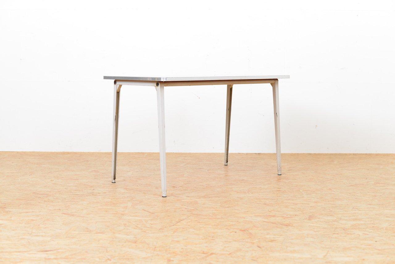 Vintage Reform Tisch von Friso Kramer für Ahrend De Cirkel