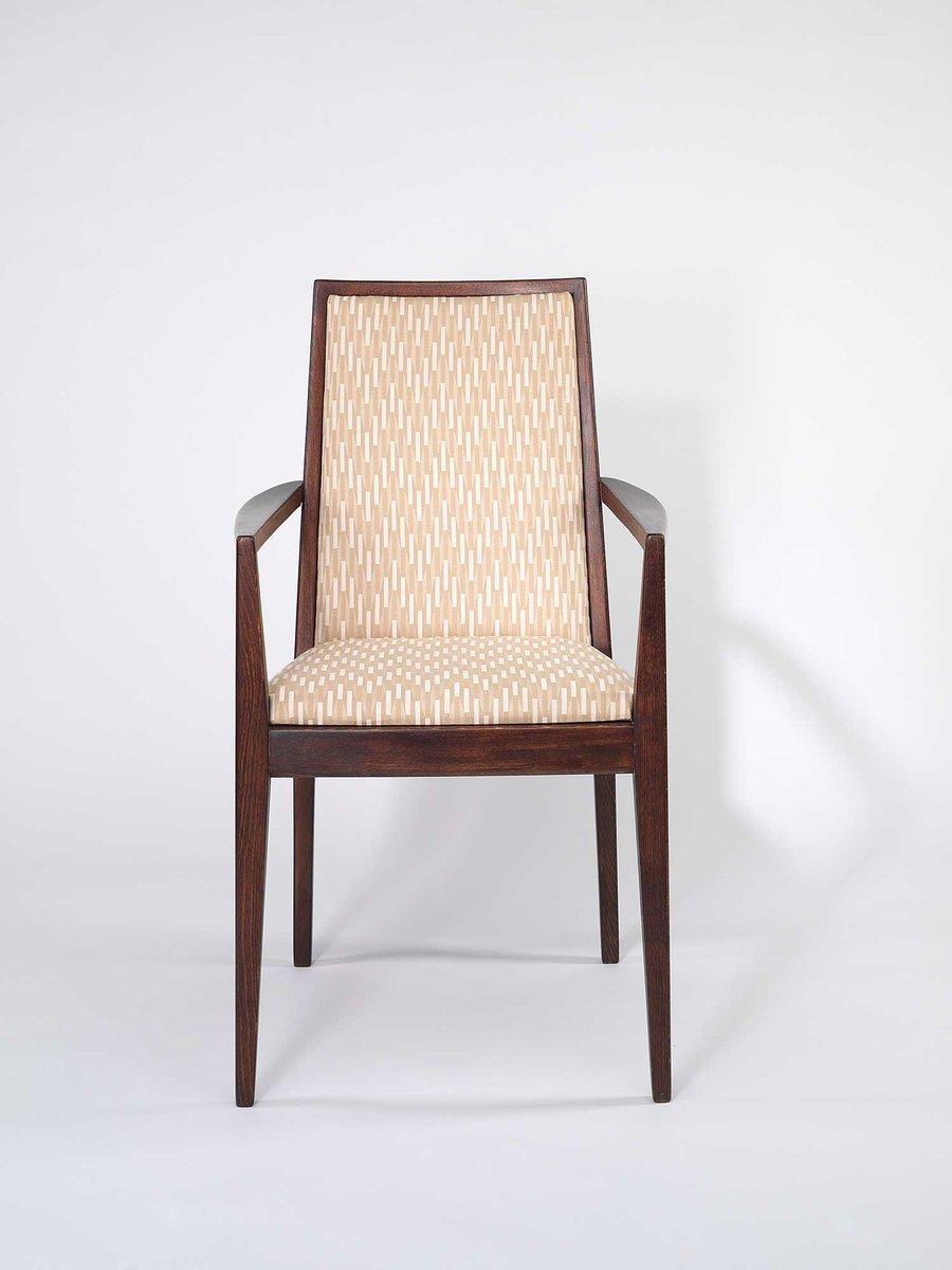 Sessel von Wiesner-Hager, 1958