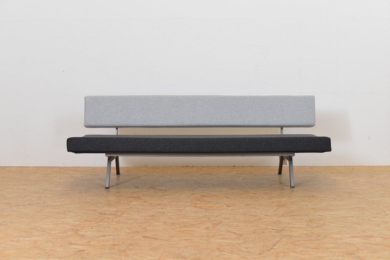 Vintage Drei-Sitzer Schlafsofa