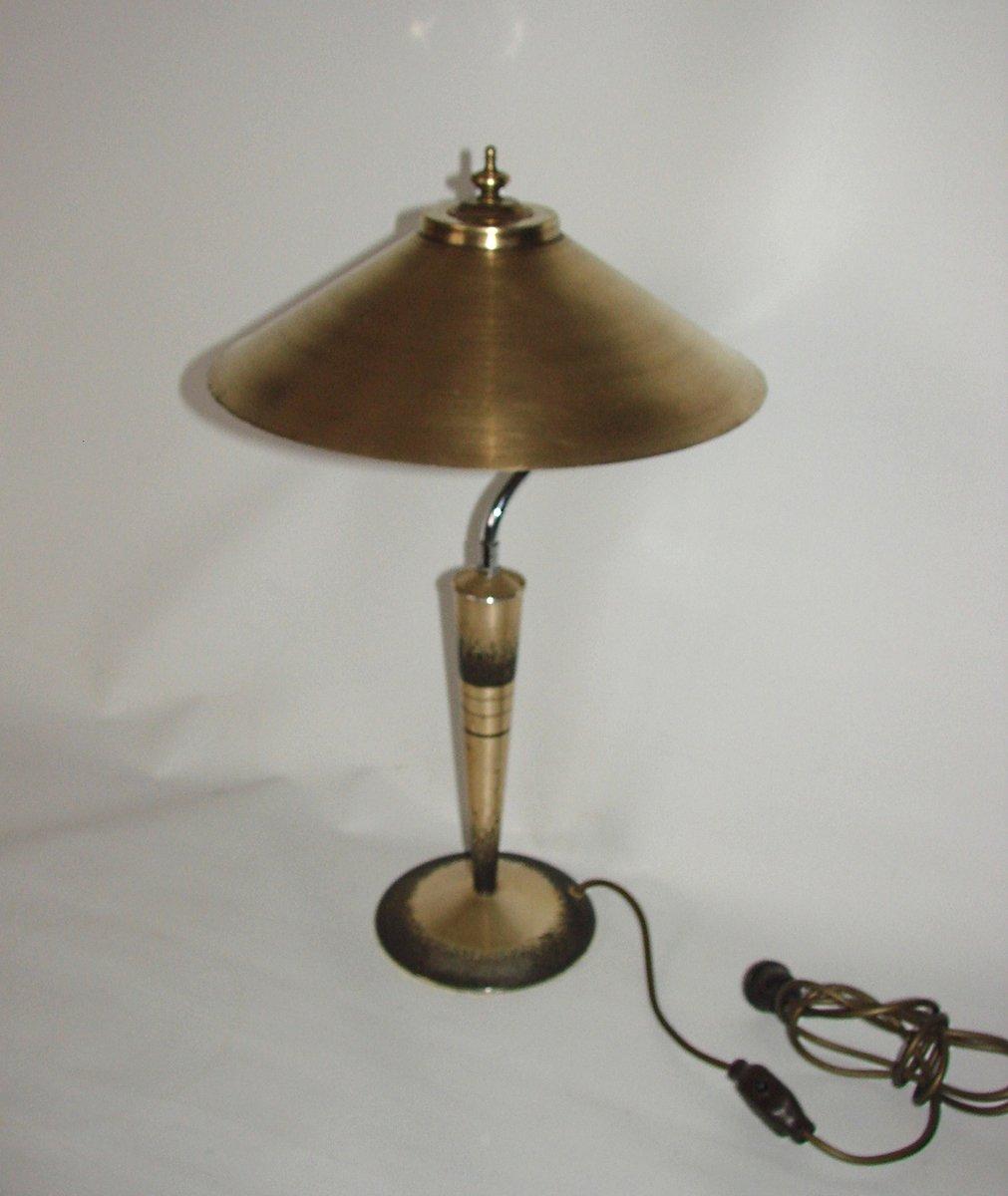 Ikora Lampe von WMF, 1920er