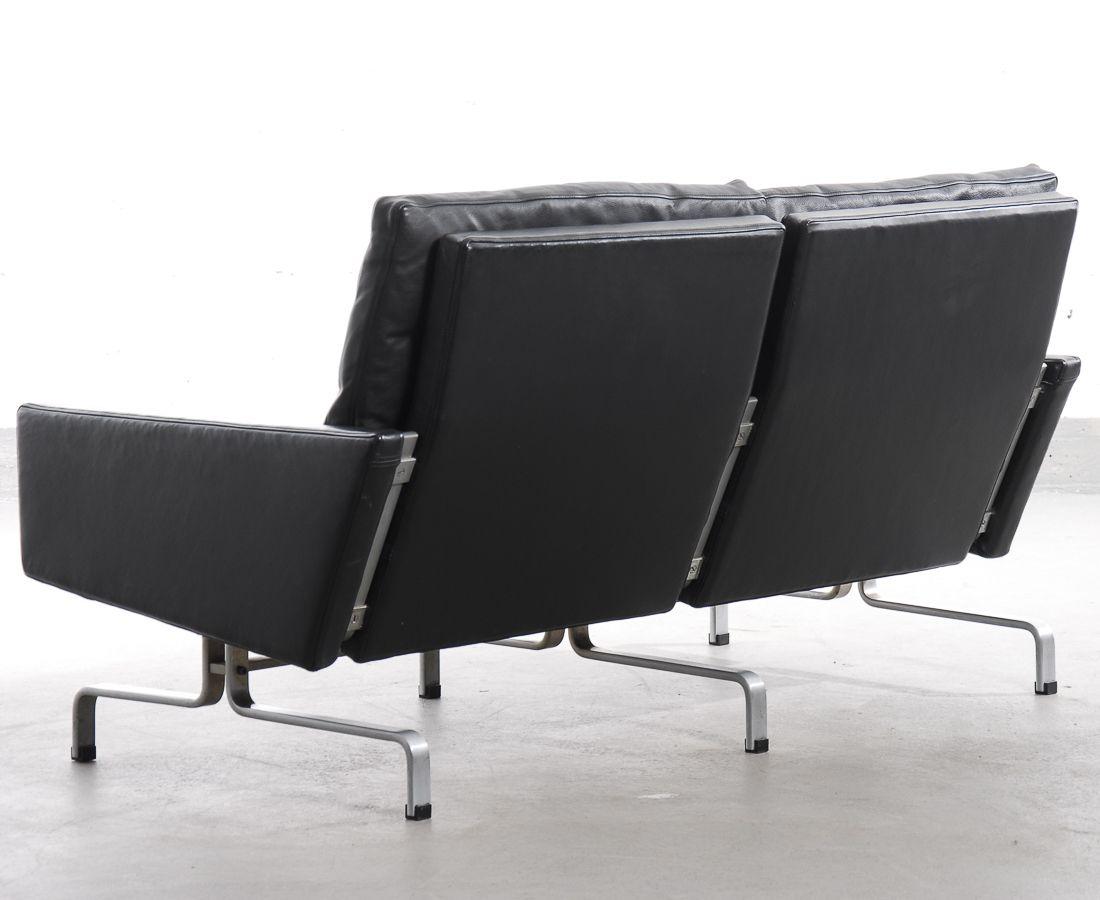Anspruchsvoll Sessel Couch Galerie Von Vintage Pk31/1 & Pk31/2 Sofa Von Poul