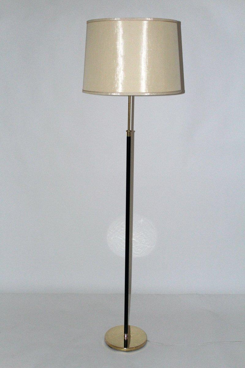 Modell Bludenz Stehlampe von J.T. Kalmar für Kalmar, 1950er