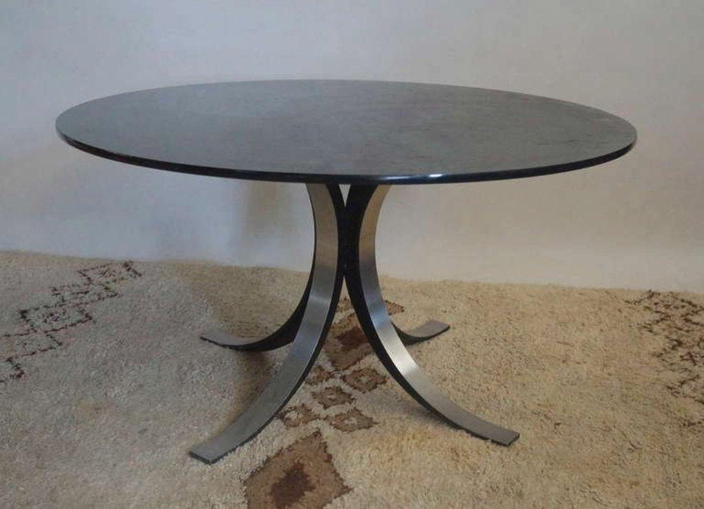 Vintage T69 Tisch von Eugenio Gerli und Osvaldo Borsani für Tecno