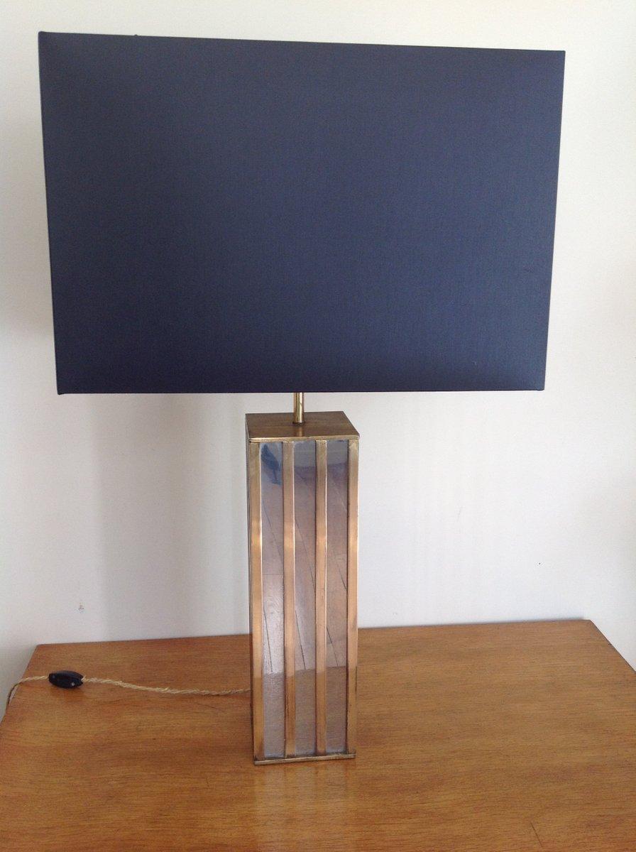 Lampe von Jacques Charpentier, 1970er