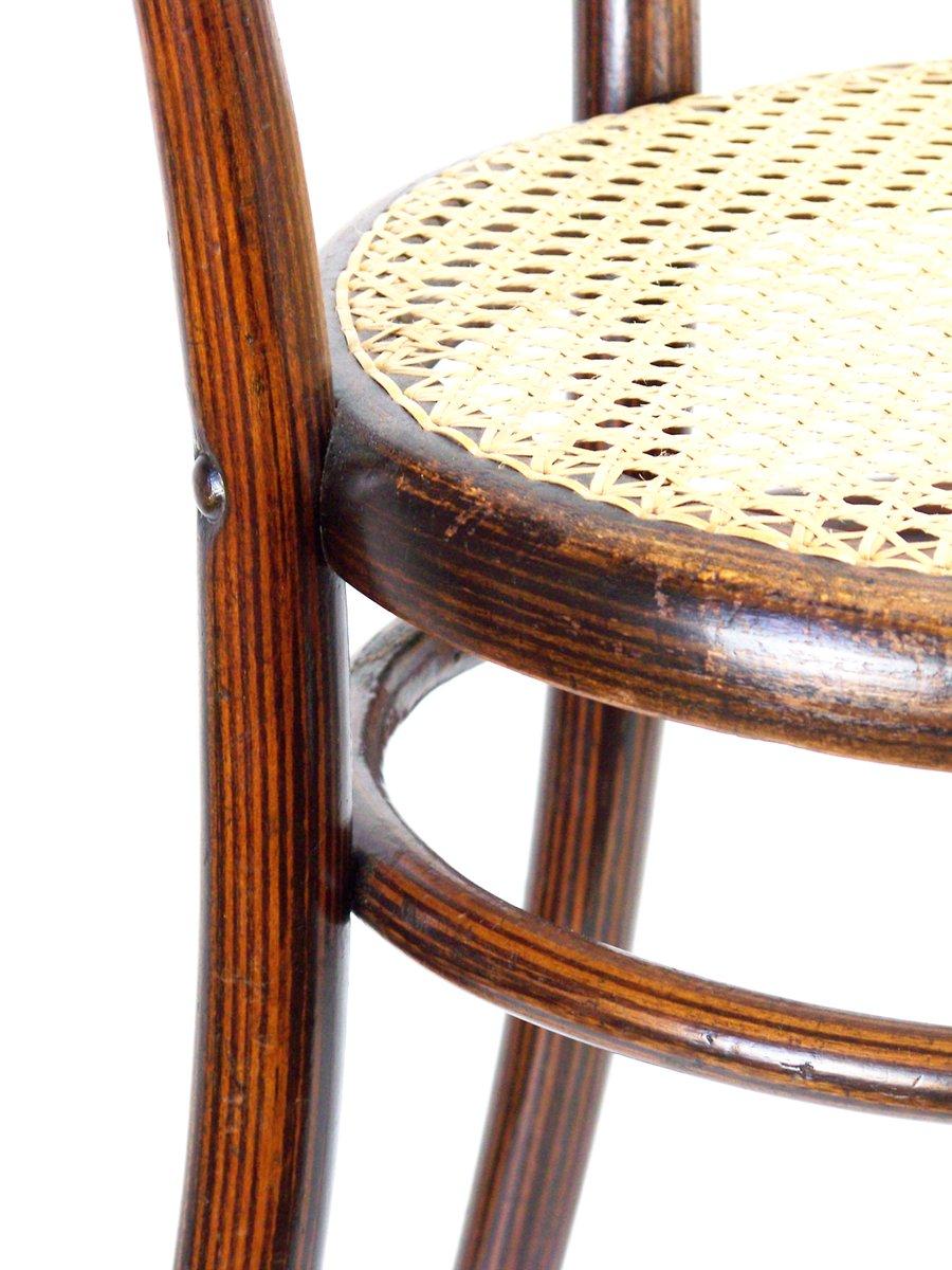 Sedia modello nr 14 di thonet vienna met xix secolo in vendita su pamono for Sedia thonet originale