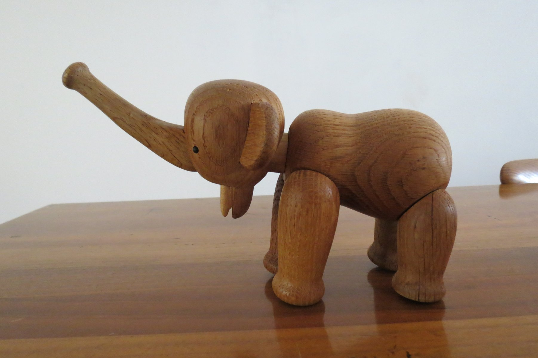 Vintage Elephant by Kay Bojesen, 1970s for sale at Pamono