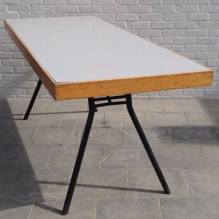 Collapsible Dining Table, 1958 10. $3,897.00. Price Per Piece