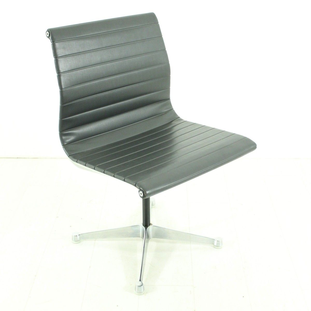 Vintage EA101 Chair By Charles U0026 Ray Eames For Herman Miller