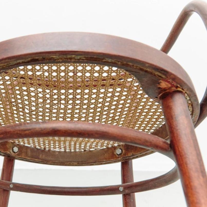 Sedia di ligna anni 39 40 in vendita su pamono for Sedia design anni 40