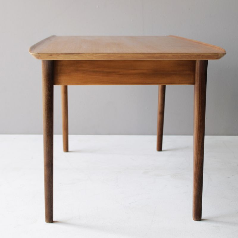 Old Teak Coffee Table: Vintage Danish Teak Coffee Table For Sale At Pamono