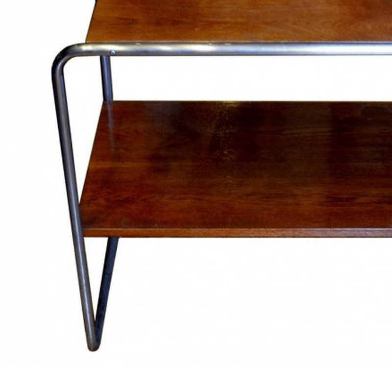 Laccio Table By Marcel Breuer 1930s For Sale At Pamono