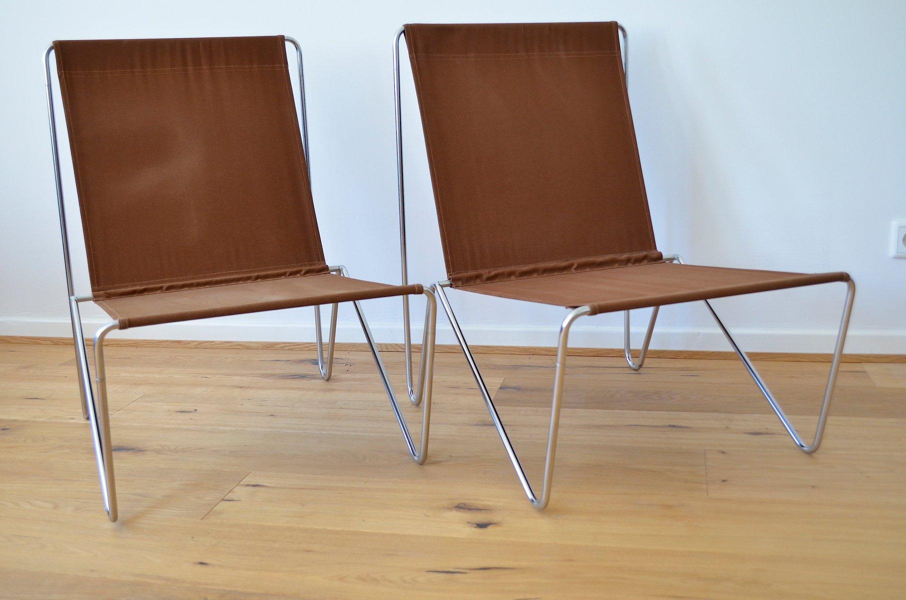 skandinavische vintage bachelor st hle von verner panton f r fritz hansen 2er set bei pamono kaufen. Black Bedroom Furniture Sets. Home Design Ideas