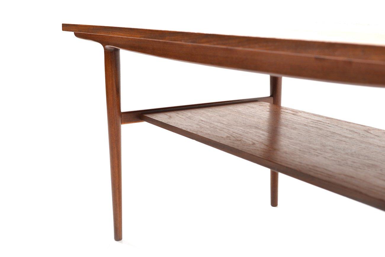 Danish Teak Sofa Table 1960s 9 1 462 00 Price Per Piece