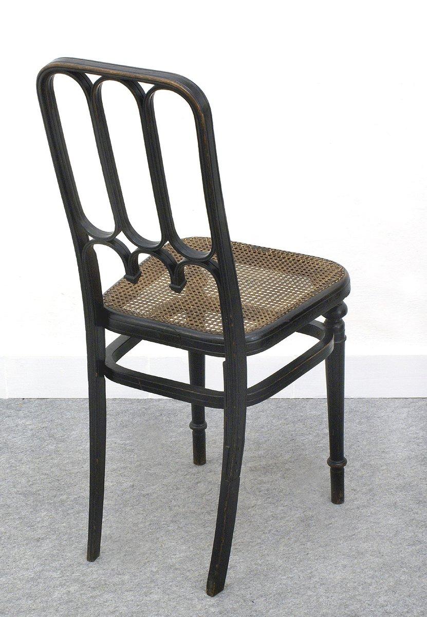 chaise antique de thonet en vente sur pamono. Black Bedroom Furniture Sets. Home Design Ideas