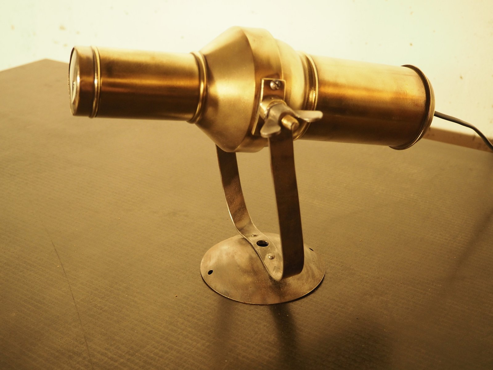 Cinema and Photography Studio Projector from Cremer, 1950s for sale ...