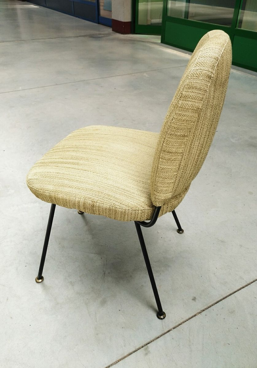 st hle von gastone rinaldi f r rima 1950er 6er set bei pamono kaufen. Black Bedroom Furniture Sets. Home Design Ideas