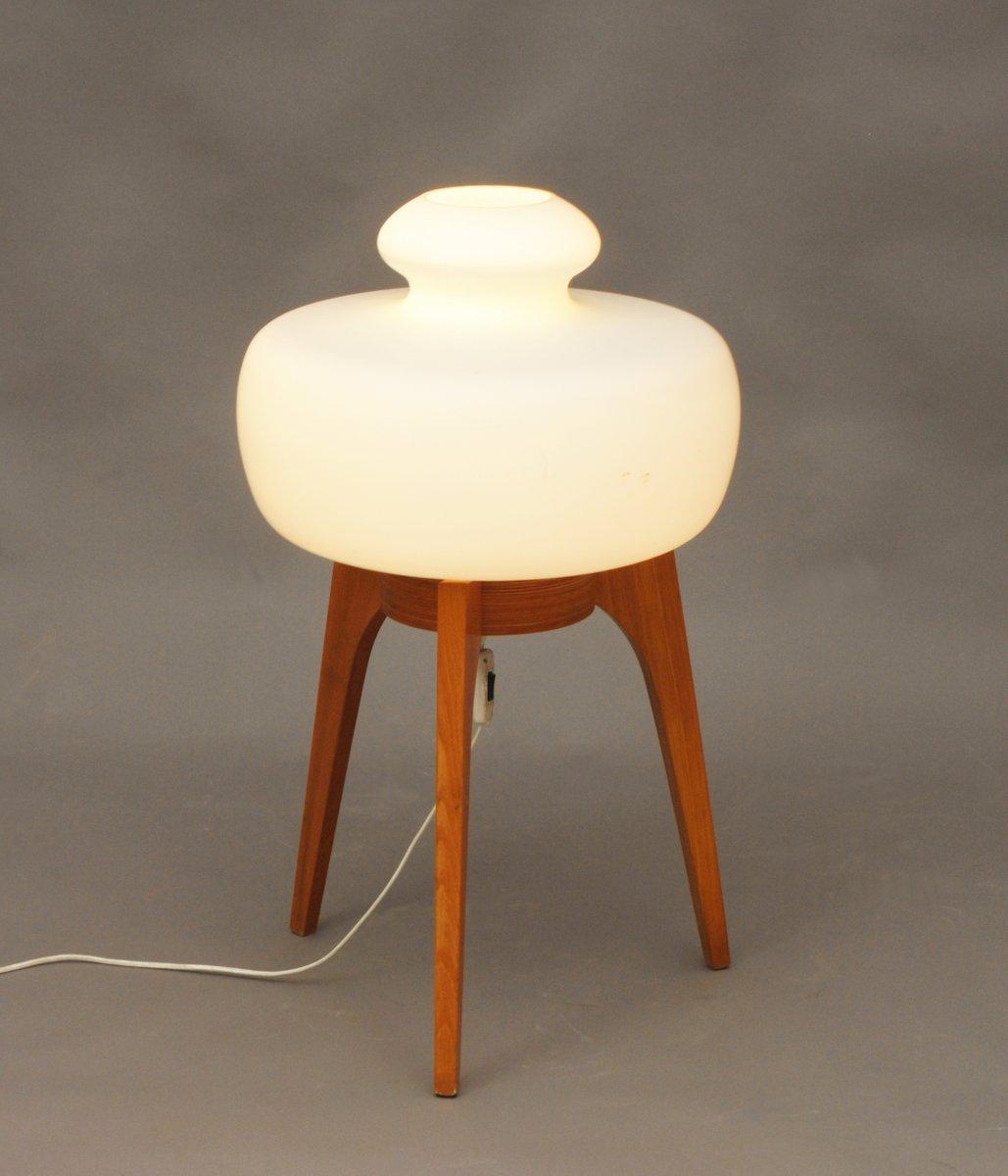 Tschechische Lampe von Krásná Jizba, 1960er
