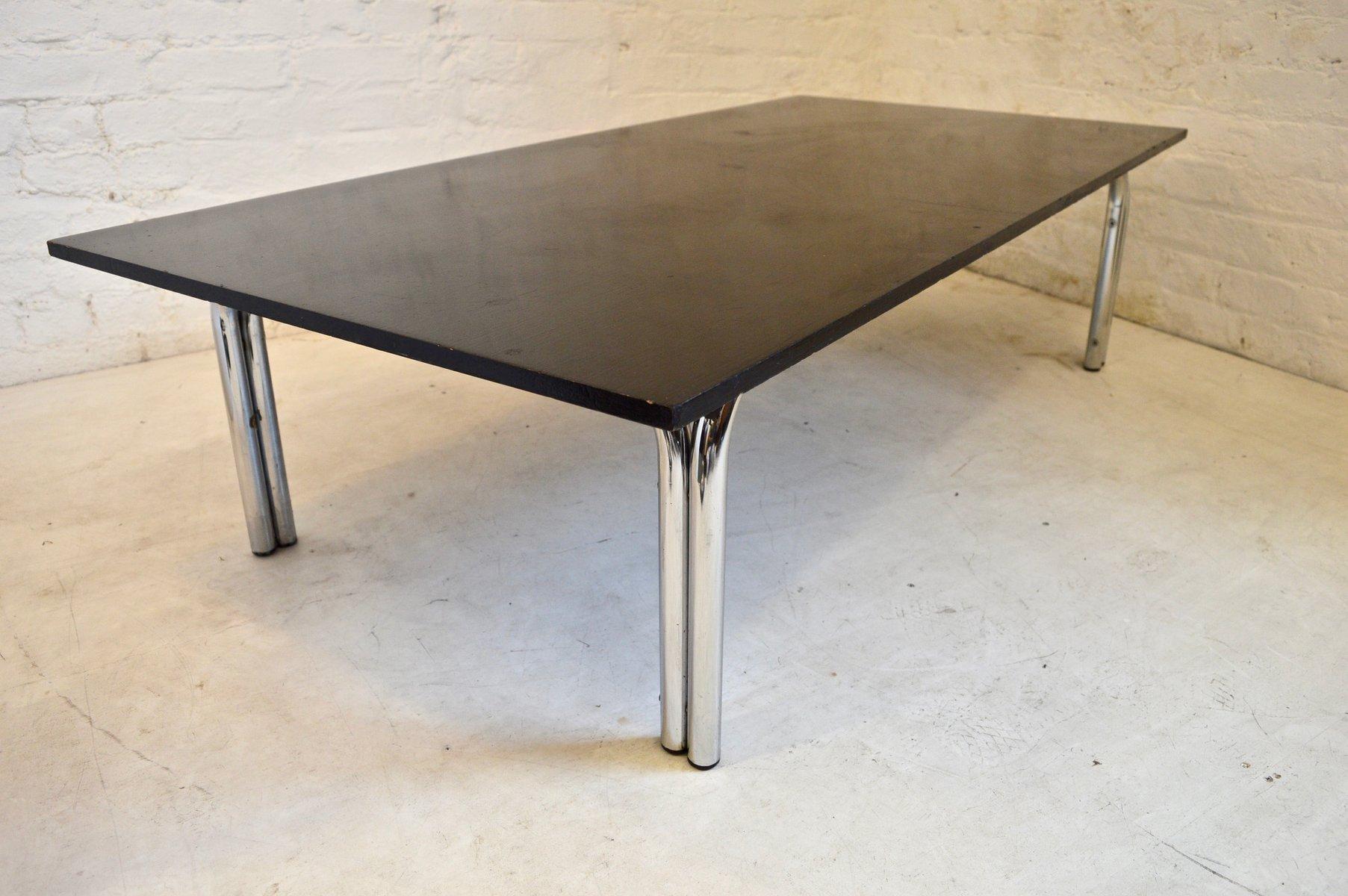 table basse moderne mid century par tim bates pour pieff 1970s en vente sur pamono. Black Bedroom Furniture Sets. Home Design Ideas