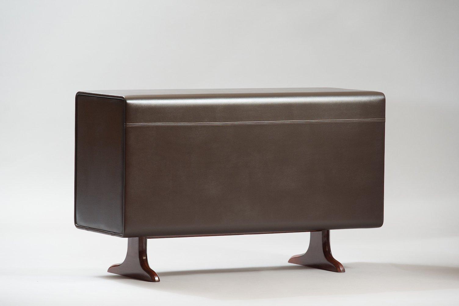 D nisches vintage b ro sideboard bei pamono kaufen for Sideboard danisches design