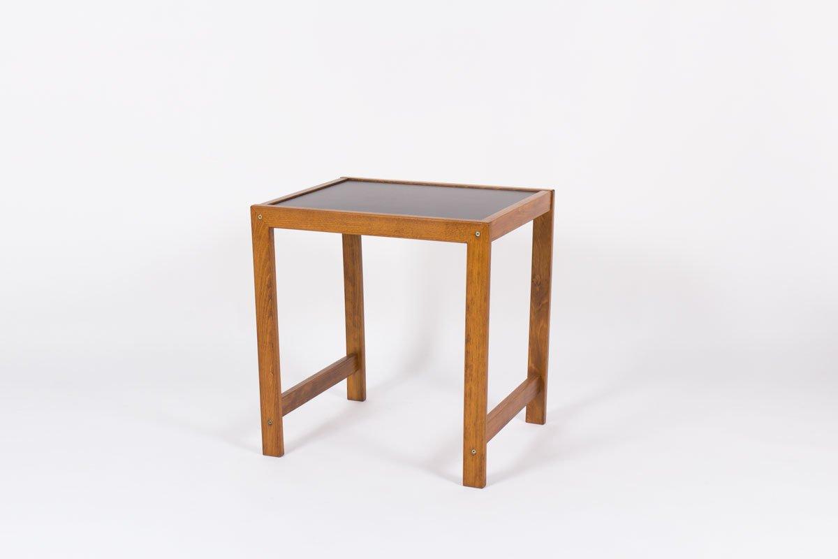 Bureau avec plateau en verre heureux bureau noir conforama bureau