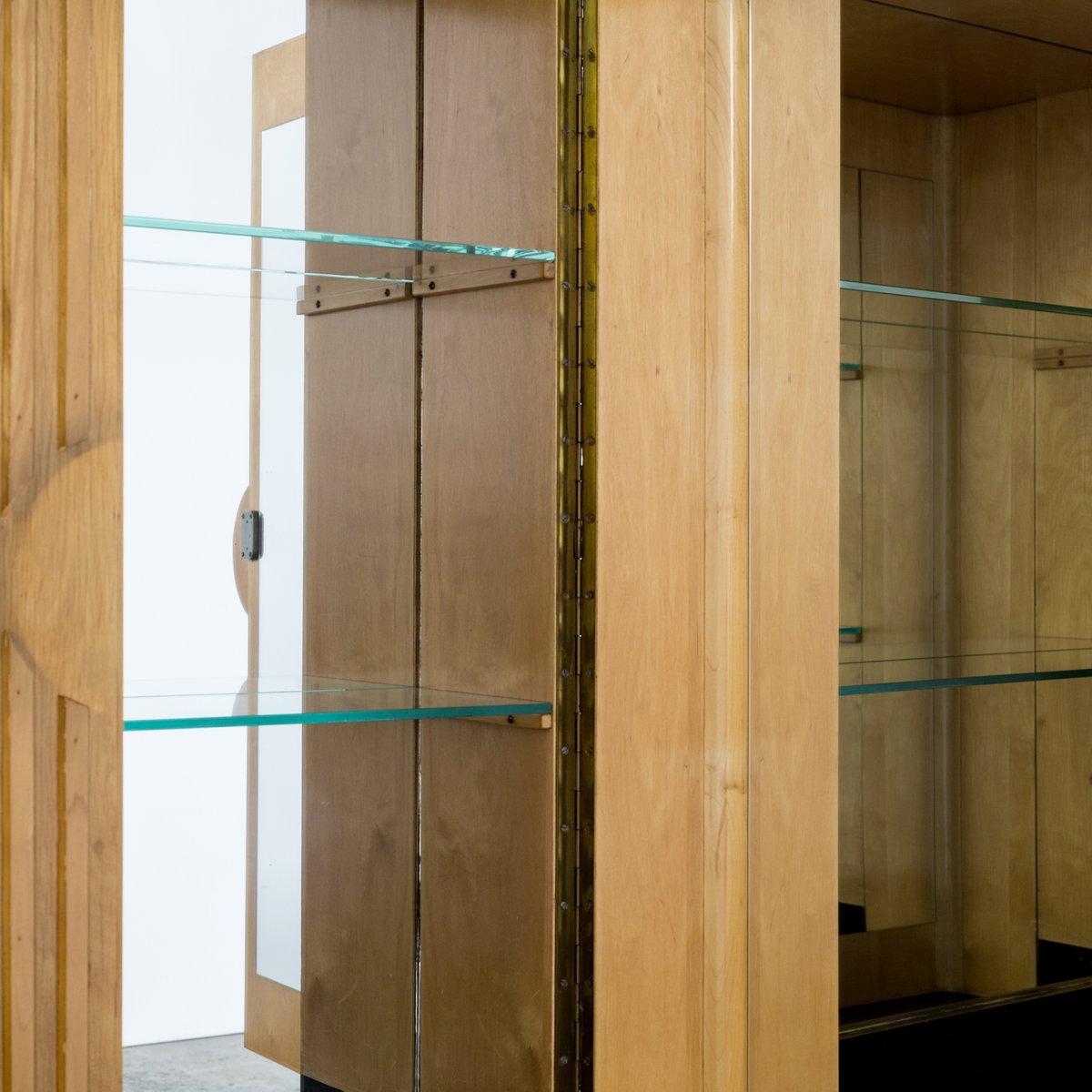 Art Deco Kitchen Cabinets: Art Deco Cabinet, 1930s For Sale At Pamono