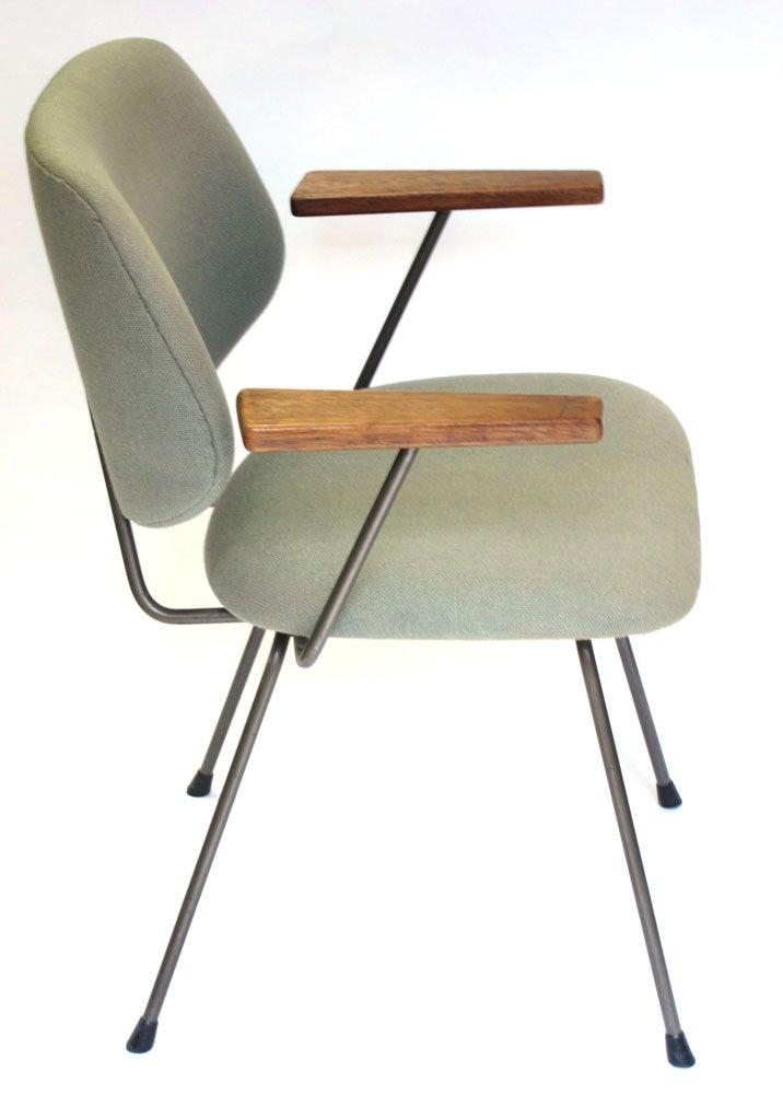 Mid century vintage stuhl von wim rietveld f r kembo bei pamono kaufen - Mid century stuhl ...