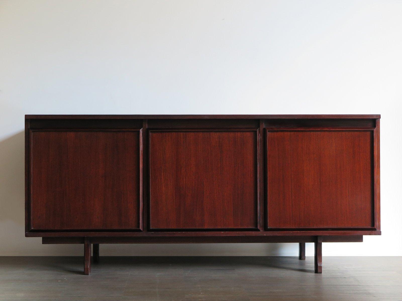 Italienisches Sideboard von Giovanni Ausenda für Stilwood, 1960er