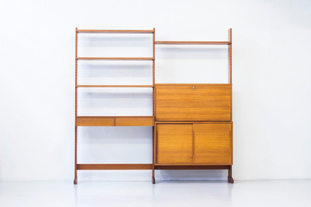 parad regal von string ab 1960er bei pamono kaufen. Black Bedroom Furniture Sets. Home Design Ideas