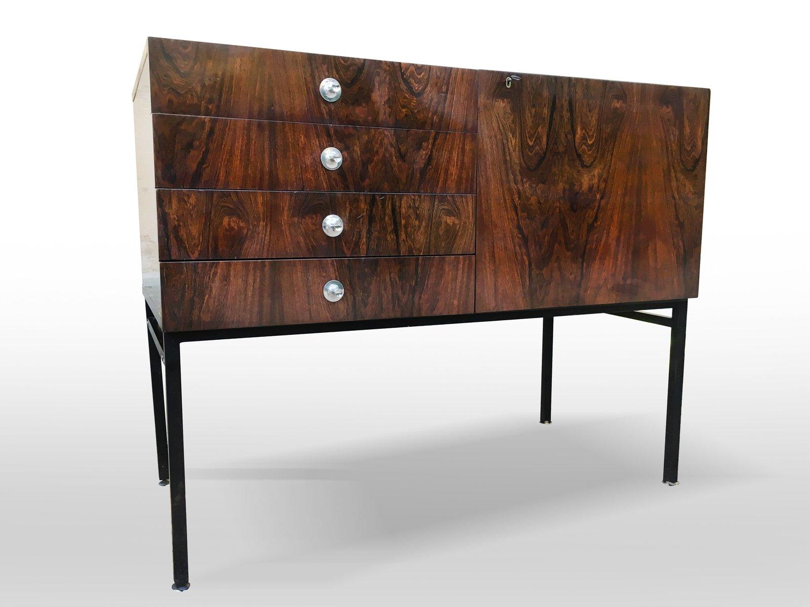 Vintage Sideboard 800 von Alain Richard für Meubles TV