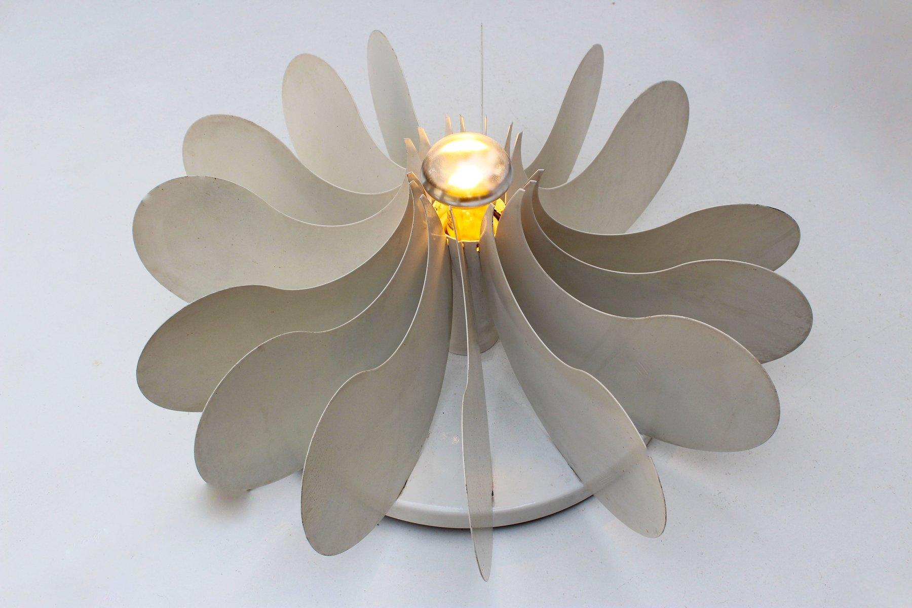 Mid-Century Bolide Wandlampe von Hermian Sneyders De Vogel für Raak