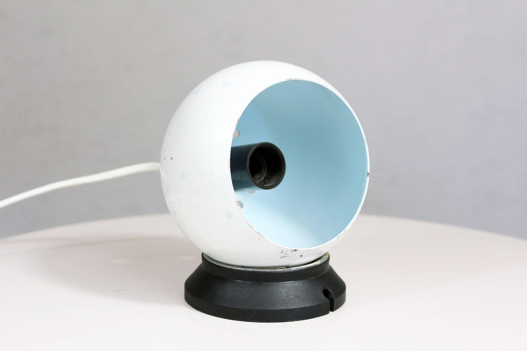 Vintage Lampe von ABO Randers