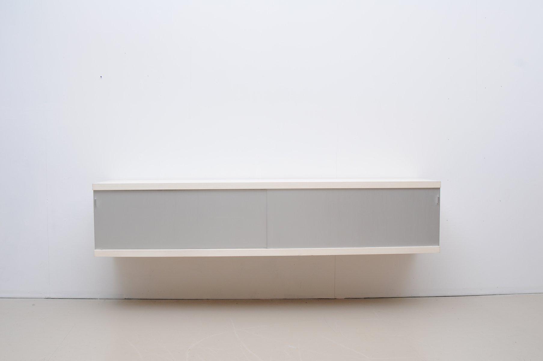 Schwebendes Mid-Century Sideboard von Horst Brüning für Behr