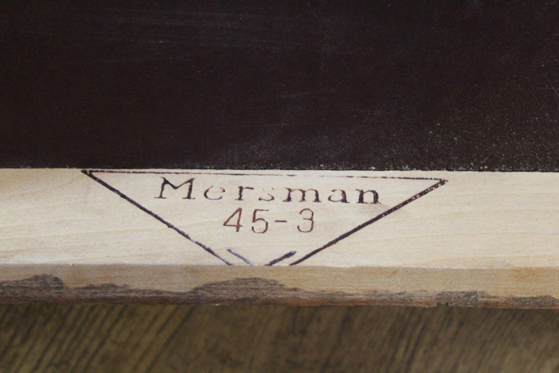 Dating Mersman Möbel