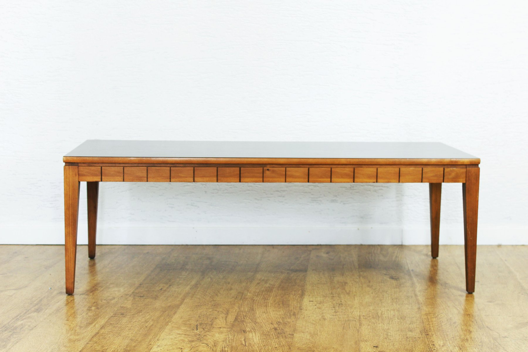 Vintage Scandinavian 45 3 Coffee Table From Mersman