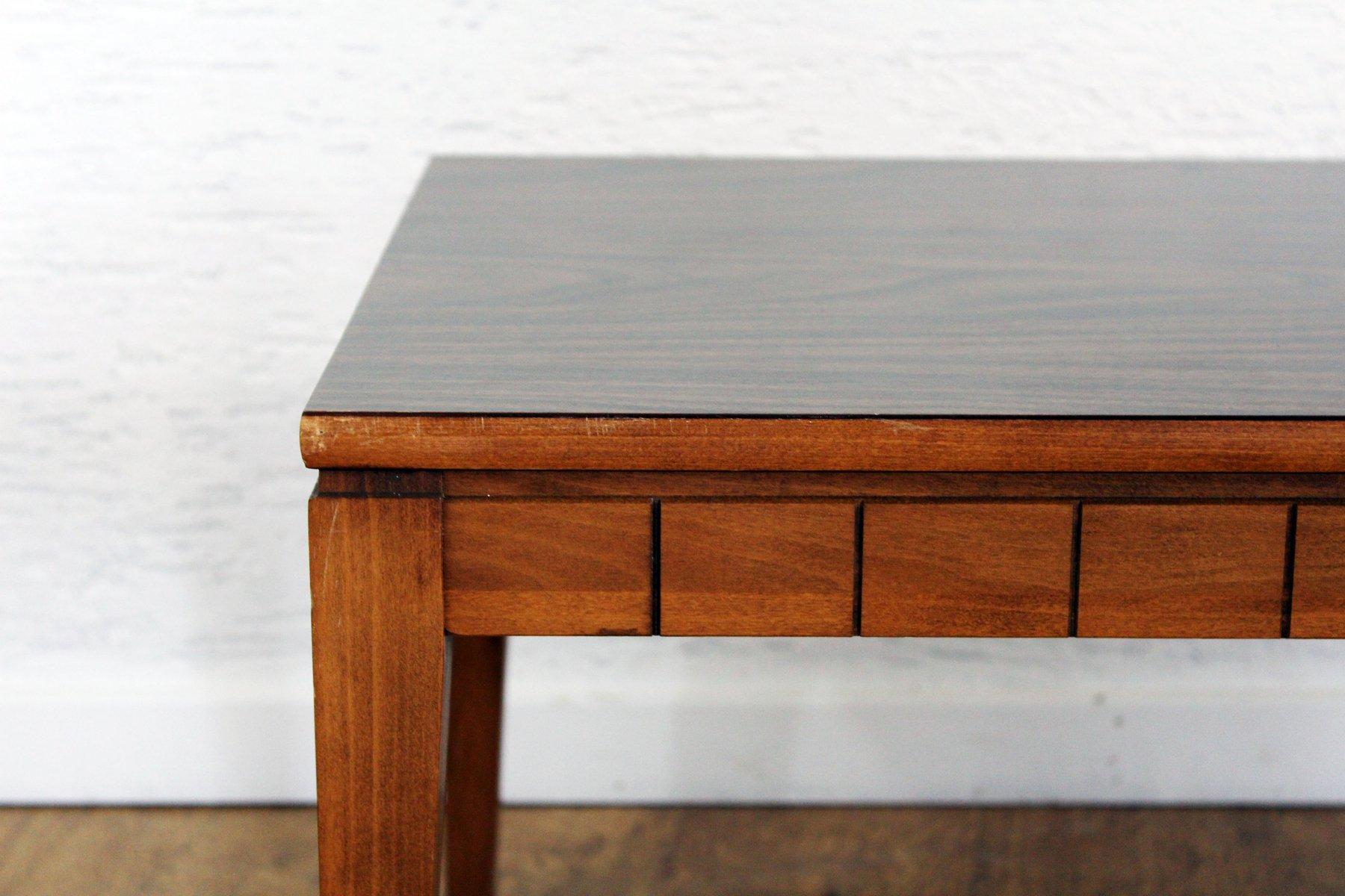 table basse 45 3 vintage scandinave de mersman en vente sur pamono. Black Bedroom Furniture Sets. Home Design Ideas