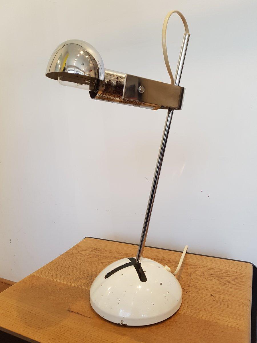 Vinatge T 395 Schreibtischlampe von Robert Sonneman für Luci