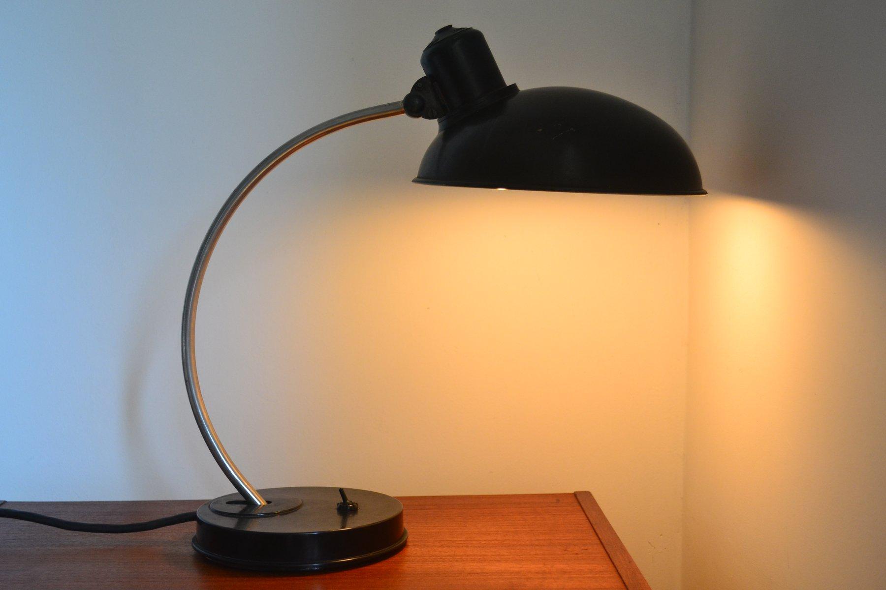 bauhaus lampe von marianne brandt 1930er bei pamono kaufen. Black Bedroom Furniture Sets. Home Design Ideas