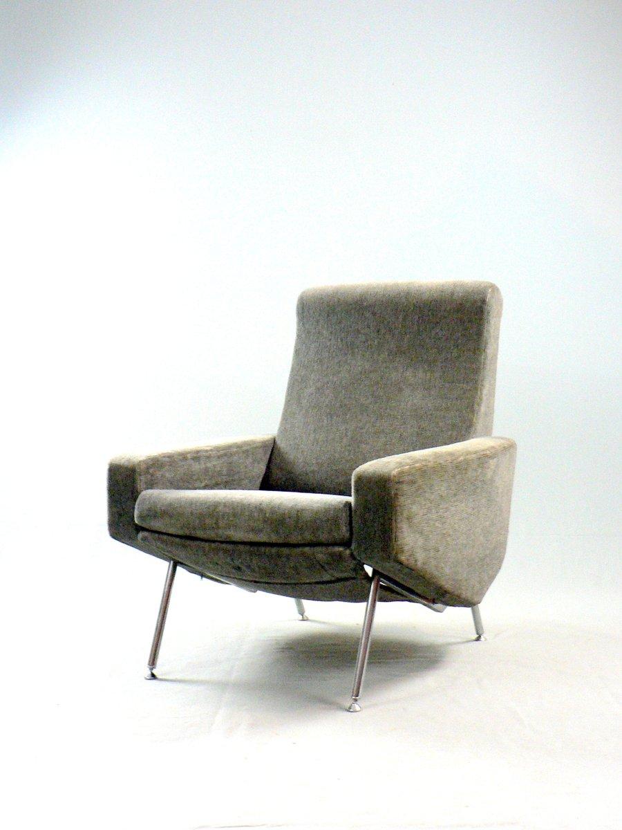 troika sessel von pierre guariche f r airborne 1950er bei pamono kaufen. Black Bedroom Furniture Sets. Home Design Ideas