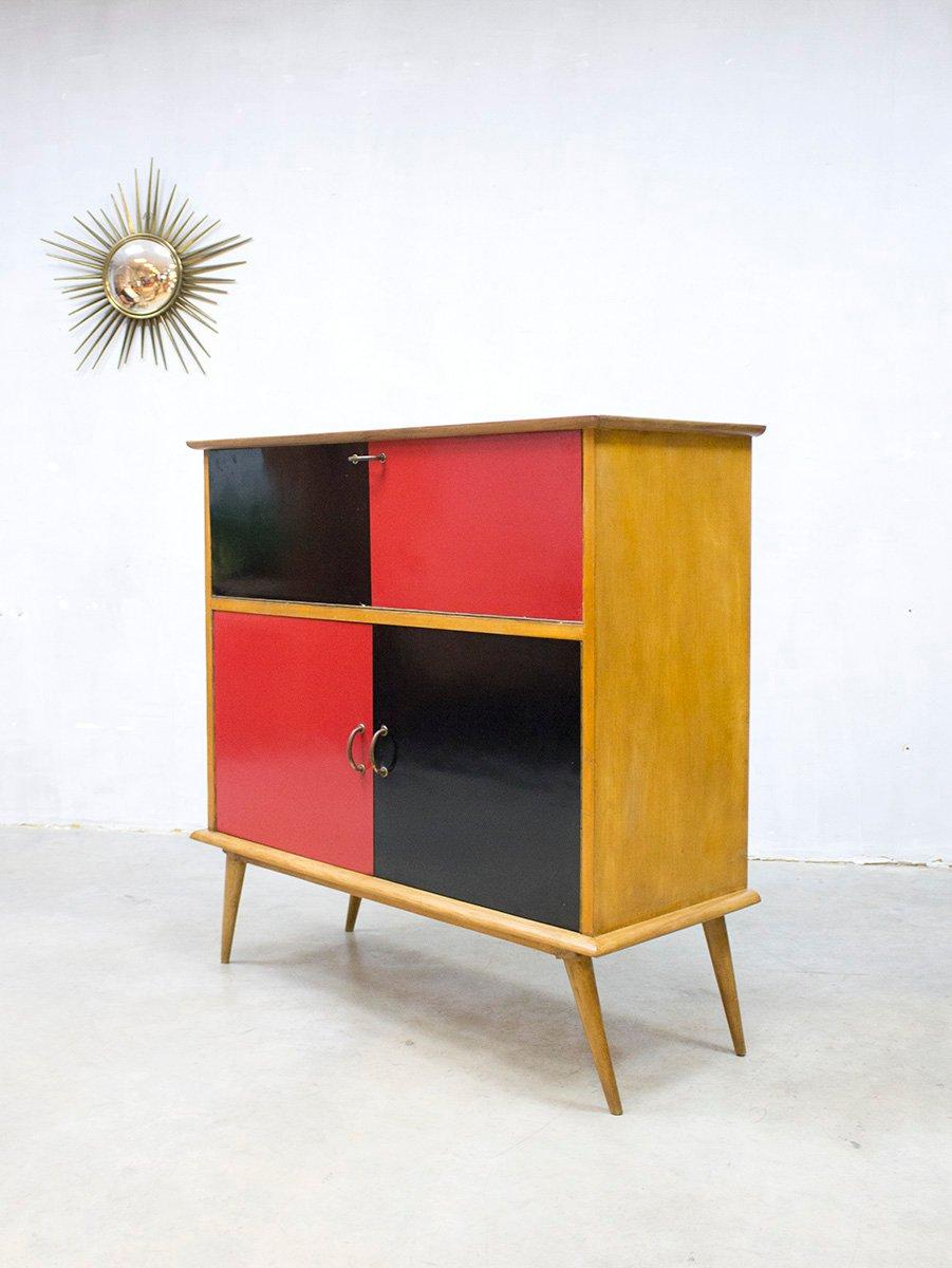 meuble vintage minimaliste - Meuble Vintage