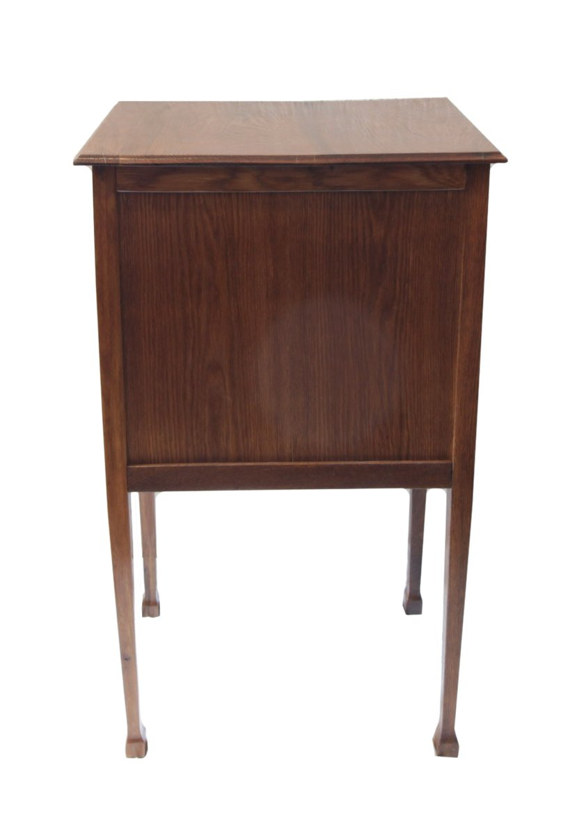 petit meuble d 39 appoint antique en vente sur pamono. Black Bedroom Furniture Sets. Home Design Ideas