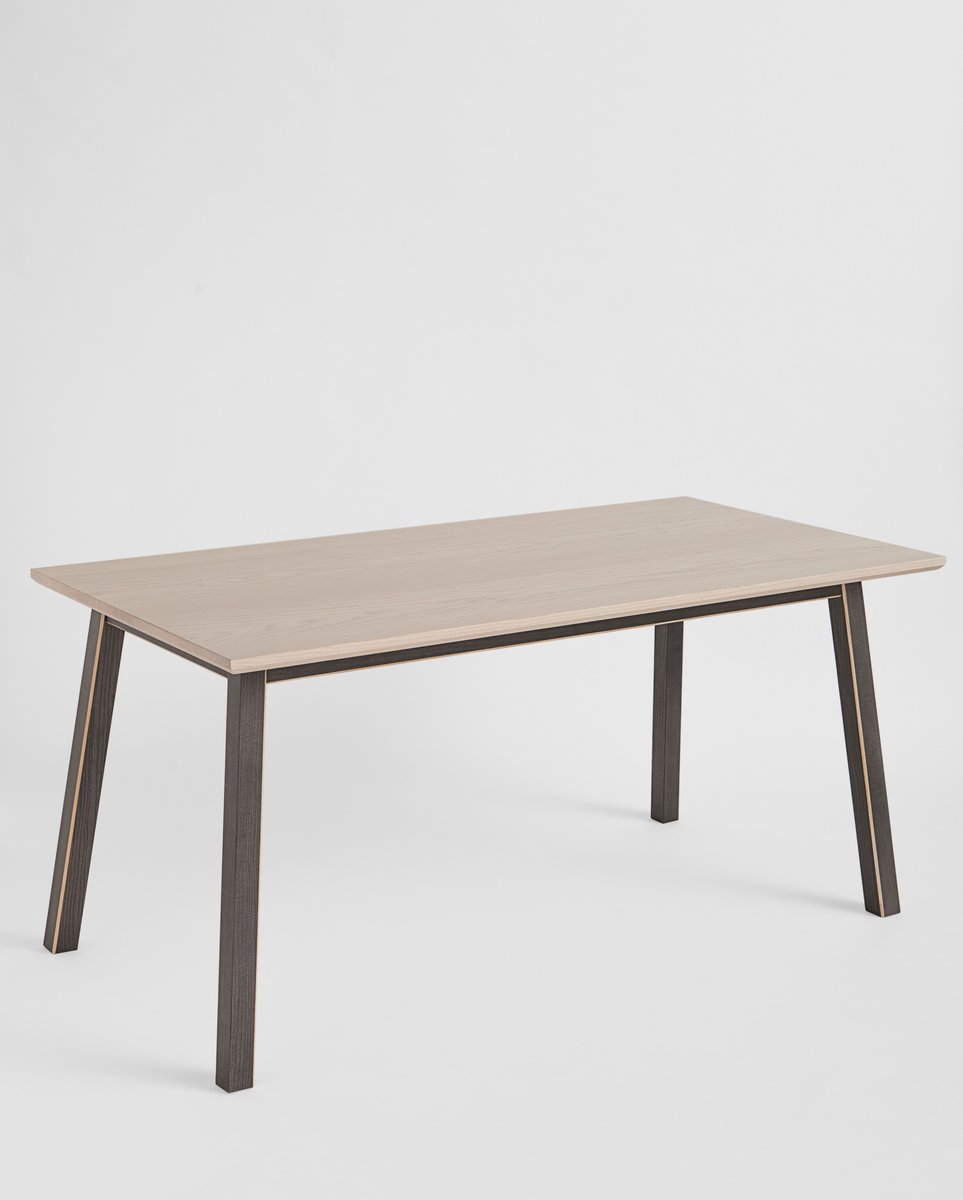 Small Dahlia Dining Table By Alexander Mueller For Universal E C S R L
