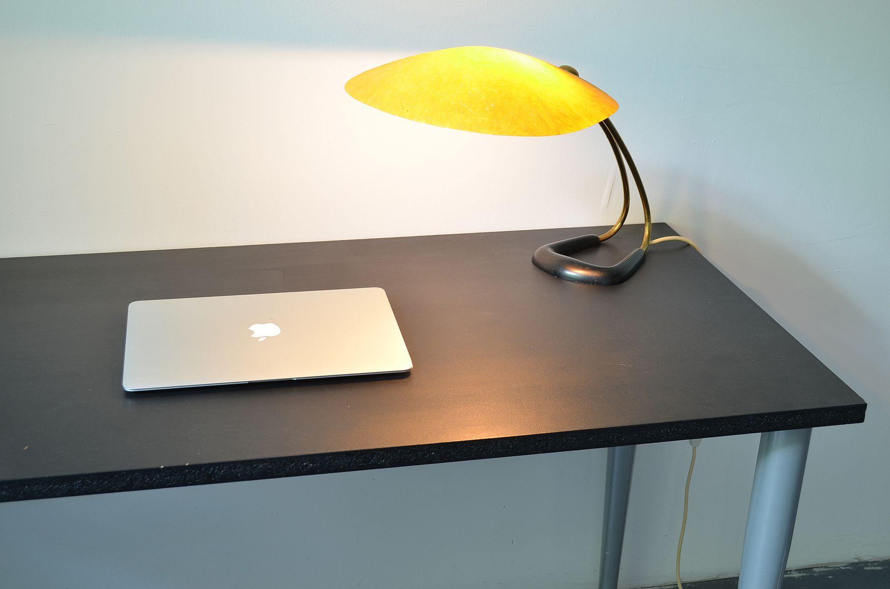 Lampe de bureau de carl aub ck 1958 en vente sur pamono - Lampe de bureau style anglais ...