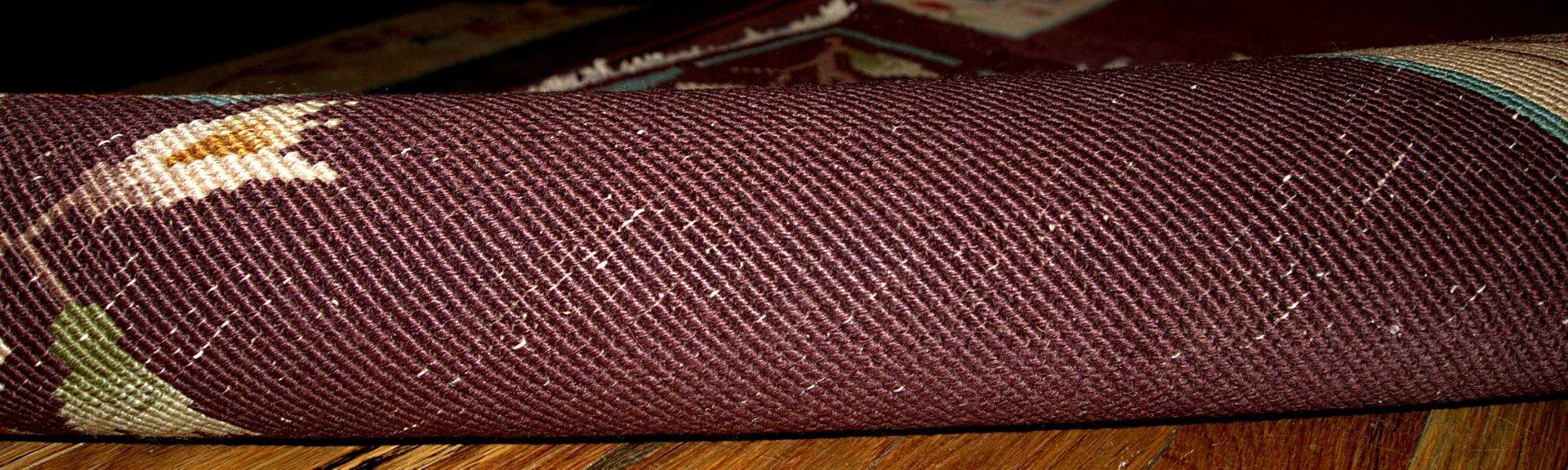 tapis art d co fait main chine 1920s set de 2 en vente sur pamono. Black Bedroom Furniture Sets. Home Design Ideas